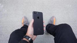 iPhone 8 Plus Camera: First Impression & Complete Review