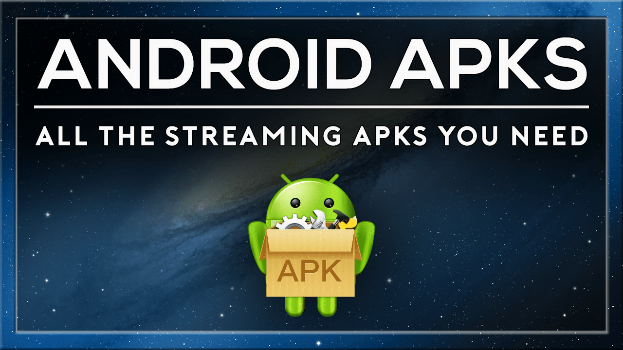 Android APK's - Top Tutorials