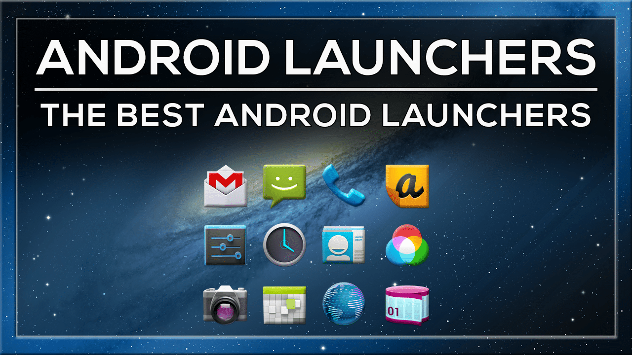 Android TV Box Launchers - Top Tutorials