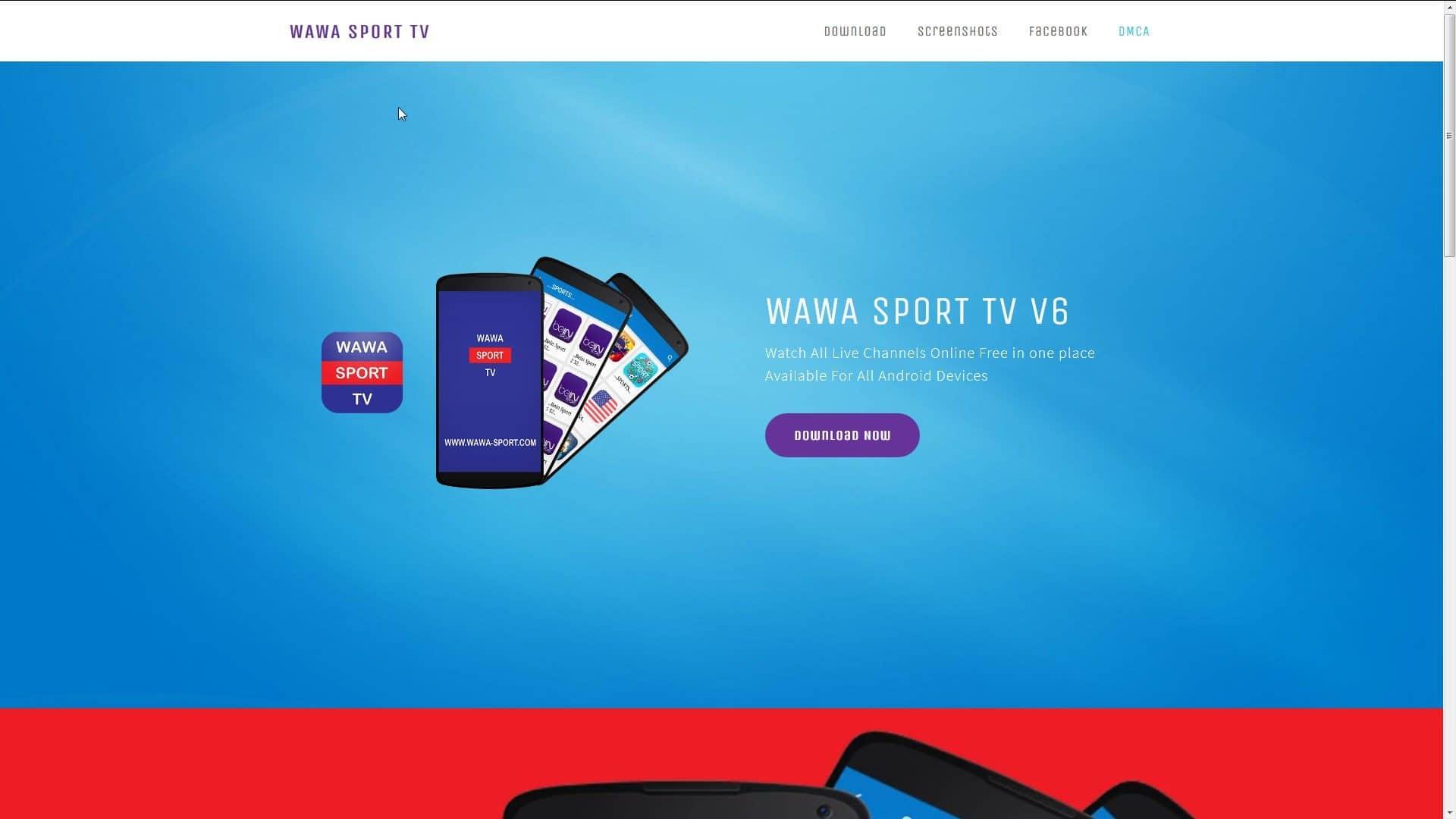 WAWA Sport TV APK - Top Tutorials